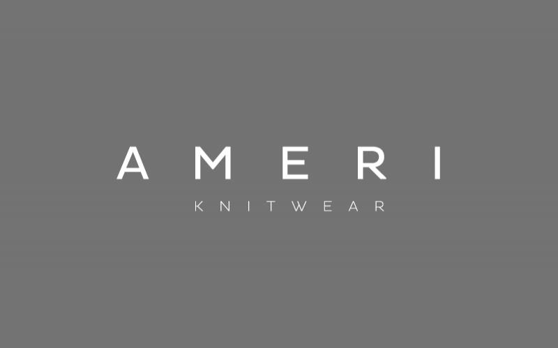 AMERI  knitwear