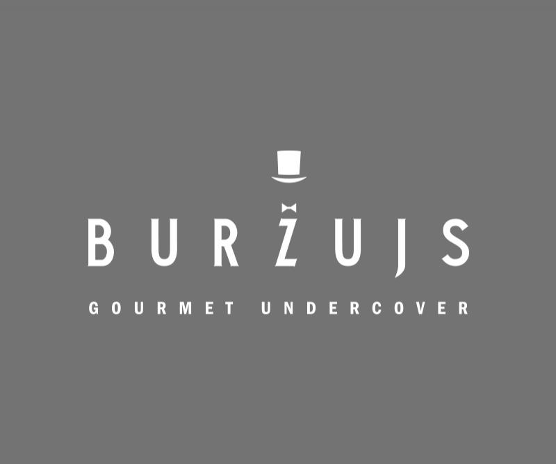 Buržujs